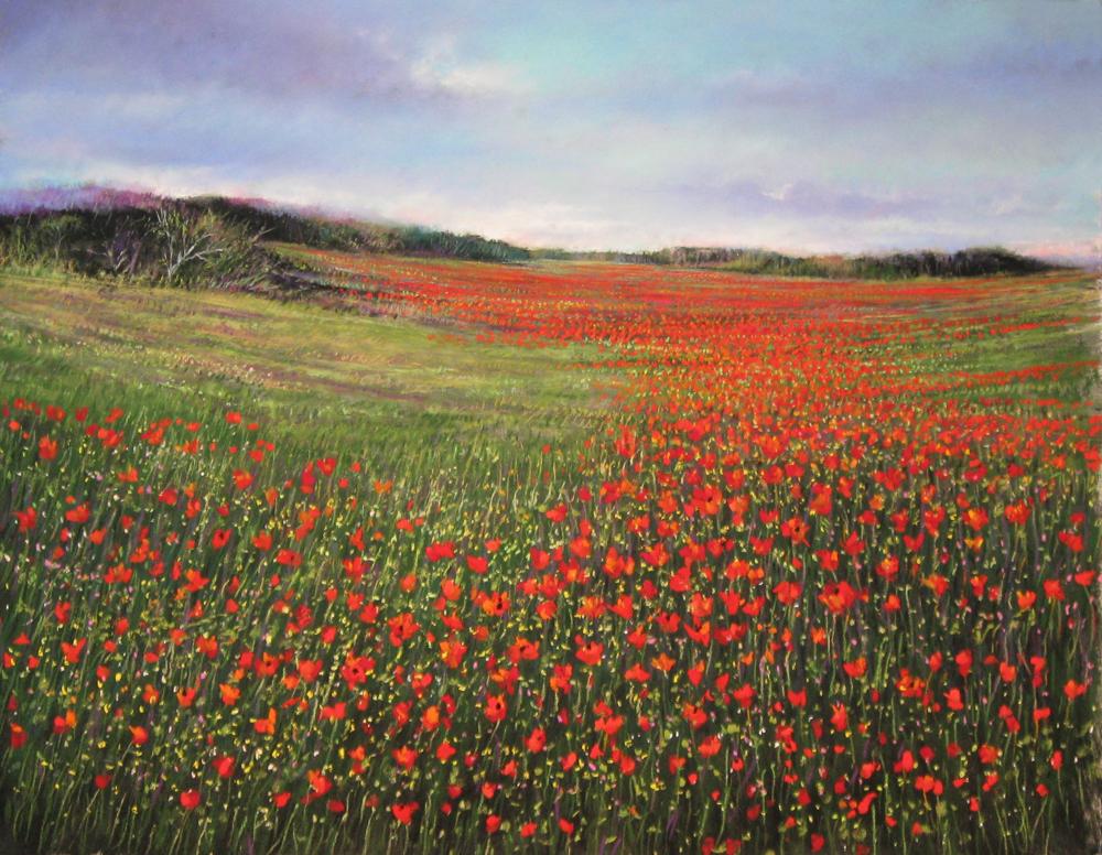Poppy Series #146