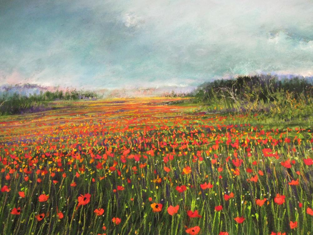 Poppy Series #153
